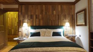 Crignes53 - Luxury Apartment Cortina - AbcAlberghi.com