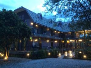 Pupiang po Da Arte Resort - Ban Pa Chan Tom