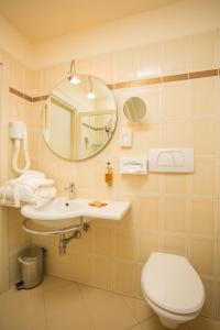Hotel Brasil, Hotel  Milano Marittima - big - 16