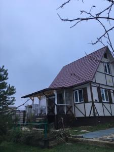 House Panoramy - Koporkovo