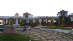 Auberges de jeunesse - Samruddhi Farm Stay