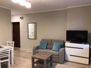 Apartament Classico 1