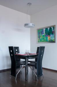 Puerta Alameda Suites, Appartamenti  Città del Messico - big - 24