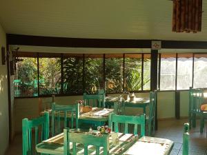 Pousada Requinte da Mantiqueira, Guest houses  Piracaia - big - 70
