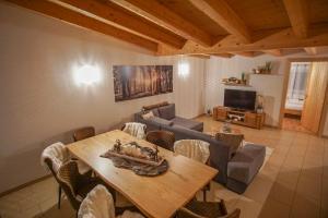 Apart Waldblick - Apartment - Hochoetz