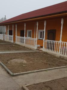 Baza Otdykha Oazis - Nizovo