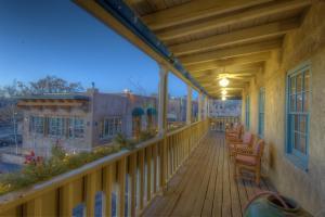 Inn at Vanessie - Hotel - Santa Fe