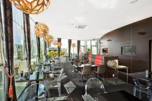 Millennium Hotel New Plymouth, Waterfront - New Plymouth