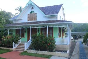 Hacienda casa de la cabima Imbert