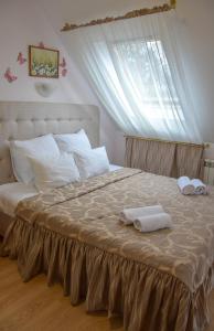 Отель Приусадебный Голицынский, Москва