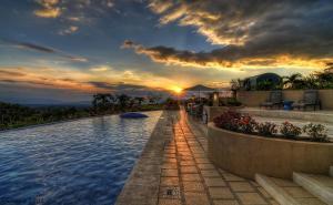 Xandari Resort AND Spa, Alajuela City