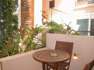 VIA TENDENZA- CONDO FOR 4, Ferienwohnungen  Playa del Carmen - big - 12