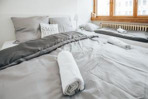 Kangelo home with café - Accommodation - Prague