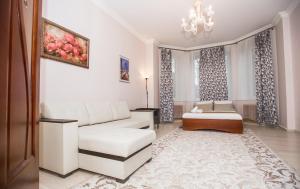 Kutuzovskiy Prospect 26 Apartment