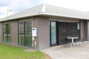 Zen Two-Bedroom Unit, Apartmány  Rotorua - big - 35