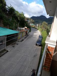A Hotelcom Hotel Y Restaurante El Conquistador Hotel Nebaj