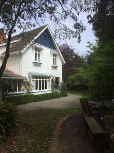 Annandale Manor - Accommodation - Levin