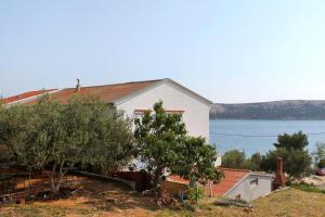 Apartments by the sea Stara Novalja, Pag - 6319
