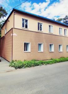 Отель Чайка, Владивосток