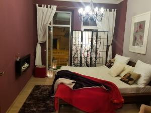 Apartament Pod Aniołami na Starówce w Radomiu