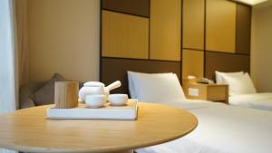Hostels und Jugendherbergen - JI Hotel Beijing Daxing Airport