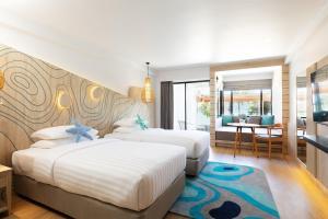 obrázek - LIV Hotel Phuket Patong Beachfront