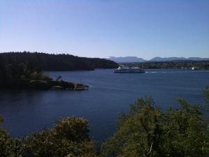 Stephenson Point Seaside Guesthouse, Vendégházak  Nanaimo - big - 7