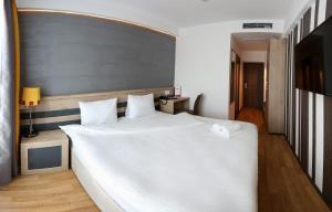 Astra Hotel, Hotely  Almaty - big - 39