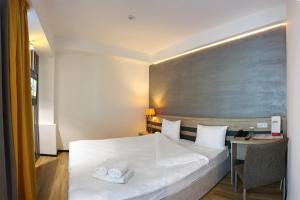 Astra Hotel, Hotely  Almaty - big - 14