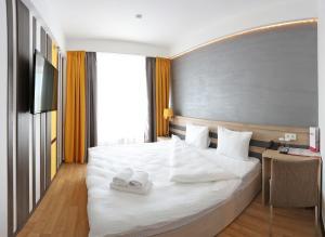 Astra Hotel, Hotely  Almaty - big - 13