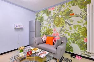 Beijing Chaoyang·Chaoyang Gate· Locals Apartment 00134420