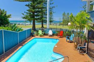 Hostels und Jugendherbergen - Beach House Holiday Apartments