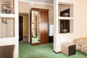 Sovetskaya Hotel, Hotel  Lipetsk - big - 8