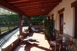 Alojamiento Rural San Pedro - El Valle
