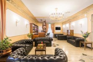 Hotel Villa Rosa - abcRoma.com