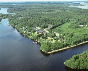 Lomakeskus Kuntoranta - Hotel - Varkaus