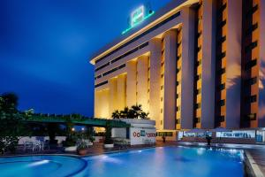 Halong Plaza Hotel - managed by H&K Hospitality - Quang Ninh