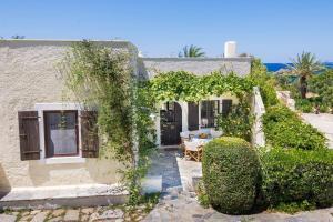 Jasmine house - Agia Fotia