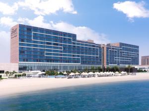 Fairmont Bab Al Bahr, Abu Dhabi (1 of 70)