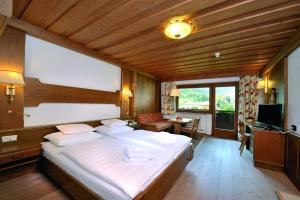 Galtür Hotels
