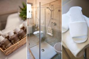 Hotel Metropol, Hotels  Diano Marina - big - 2