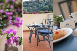 Hotel Metropol, Hotels  Diano Marina - big - 3