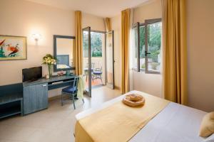Hotel Metropol, Отели  Диано-Марина - big - 5