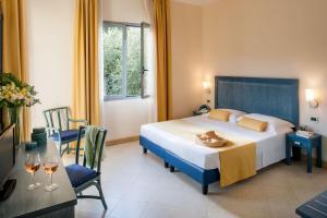Hotel Metropol, Отели  Диано-Марина - big - 6