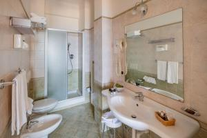 Hotel Metropol, Отели  Диано-Марина - big - 7