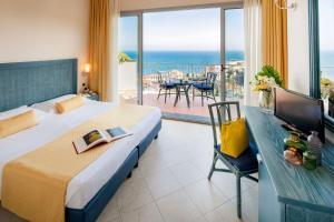Hotel Metropol, Hotels  Diano Marina - big - 8