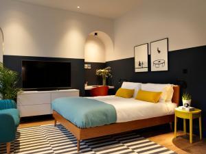 obrázek - Student Castle - Villa Apartments