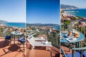 Hotel Metropol, Hotels  Diano Marina - big - 9