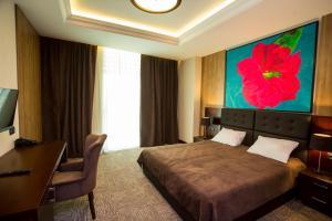 AZPETROL HOTEL QUSAR - Derbent