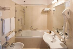 Hotel Metropol, Hotels  Diano Marina - big - 44